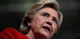 Poważne oskarżenie wobec Clinton. To jej koniec?