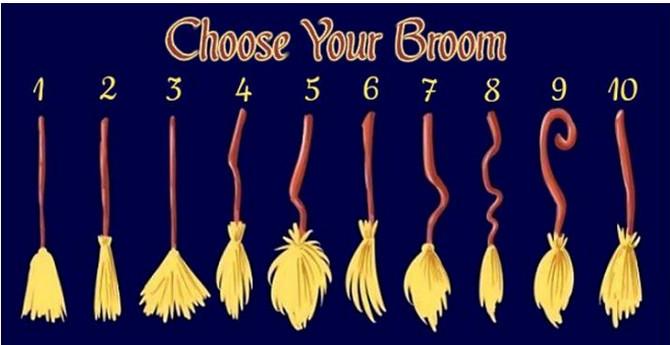 Koju ste vi izabrali