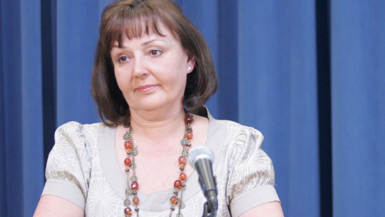 Minister pracy prostuje Tuska