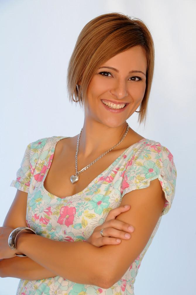 Nikolina Milosavljević, psiholog