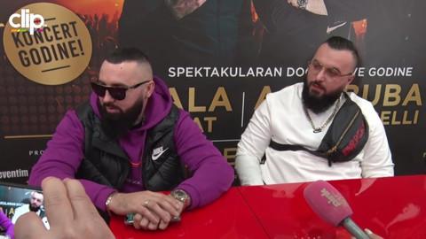 Šta će Maja Berović da kaže kada čuje šta Buba i Džala kažu o njenoj zamenici? Video