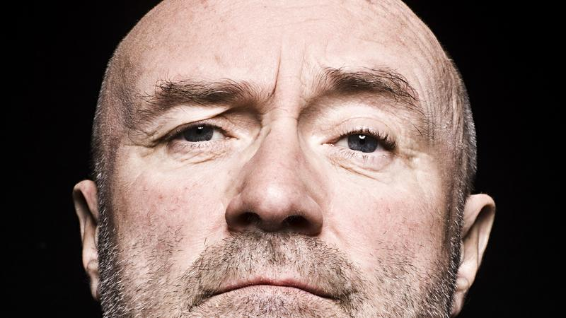 Phil Collins (fot. Warner Music Poland)