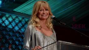Goldie Hawn ostro o ageizmie w branży filmowej. Skrytykowała Hollywood