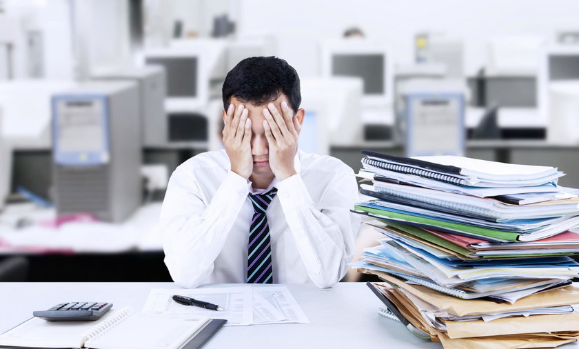 Szykują się zmiany w kodeksie pracy. Dorabianie będzie trudniejsze