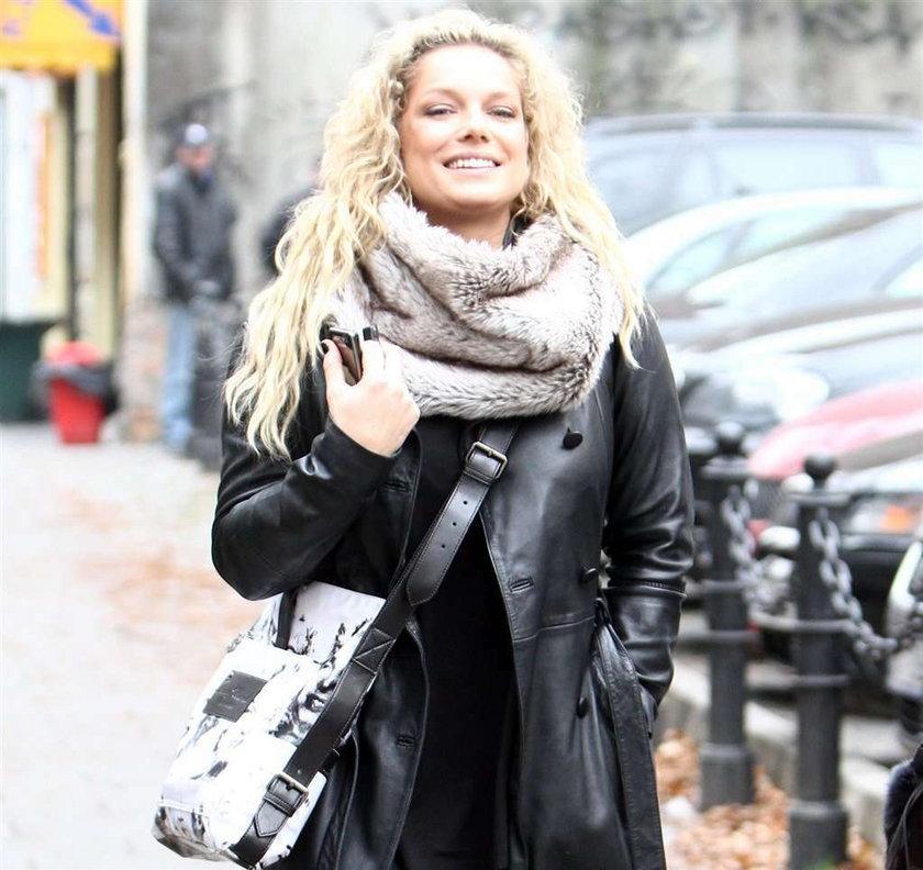 Liszowska dostanie 12 tys. zł za poród w Szwecji!