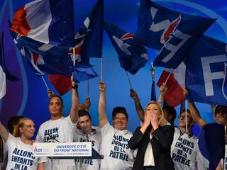 National Front Summer Congress - Marseille - Day 2