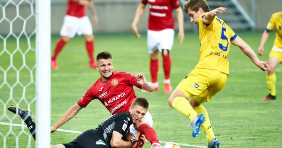 Widzew Łódź – Elana Toruń. Relacja i wynik meczu.