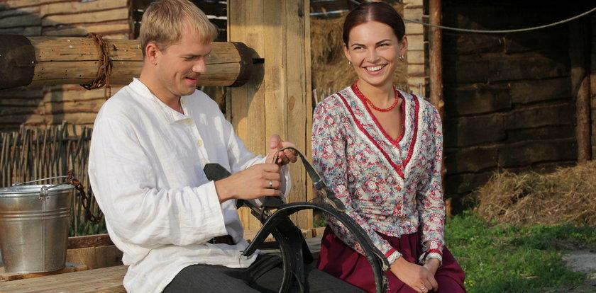 """""""Kozacka miłość"""" odcinek 16. Czy eliksir miłości pobudzi Stiepana?"""