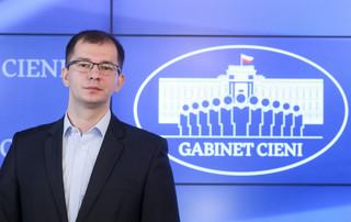 Michał Braun został pełnomocnikiem gabinetu cieni PO ds. organizacji pozarządowych
