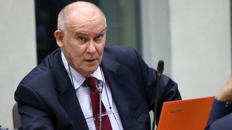 Tadeusz Dziuba