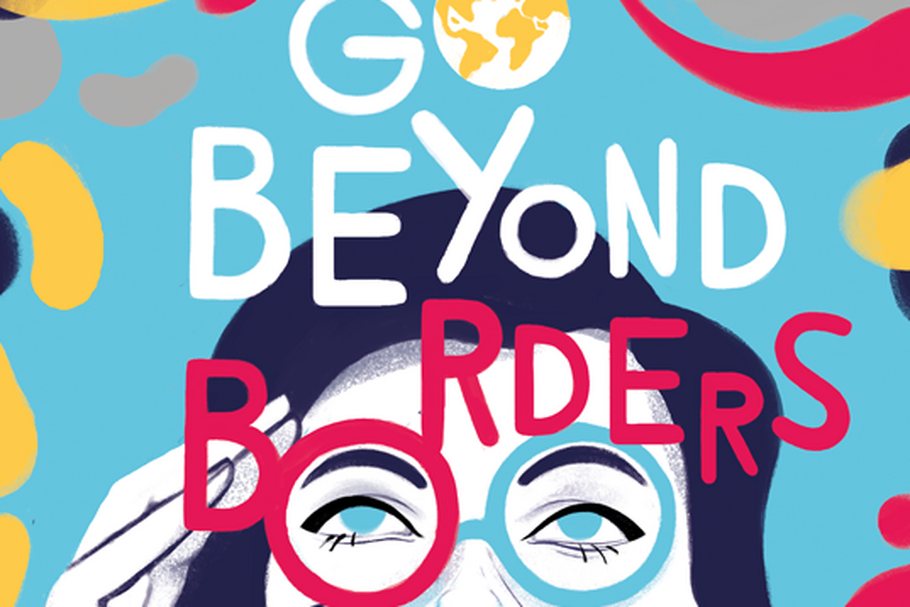 UPC beyond borders