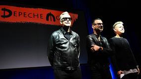 Depeche Mode: nowy singiel zespołu na początku lutego
