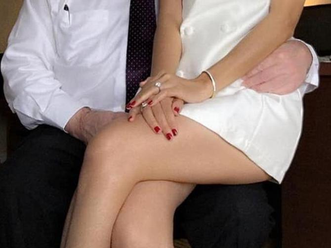 Njene porno snimke su gledali svi: Udala se za 39 godina starijeg MILIJARDERA, a sad traži novog dečka UZ OVE USLOVE - i uopšte ne zvuči kao SPONZORUŠA