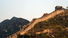Wielki Mur, czyli jak zostać chińskim bohaterem