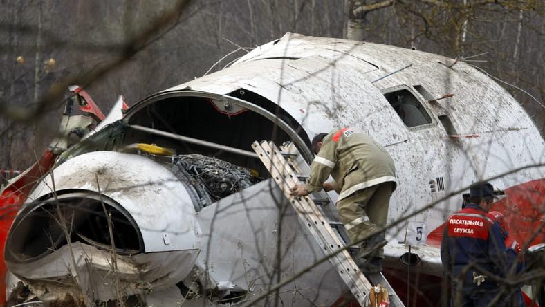 Bruksela oceni polskie śledztwo po katastrofie Tu-154?