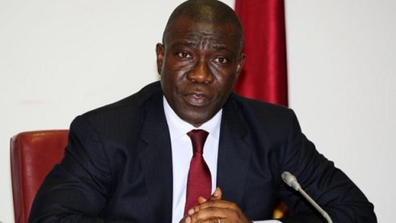 Deputy President of the Senate, Sen. Ike Ekweremadu (PM News)