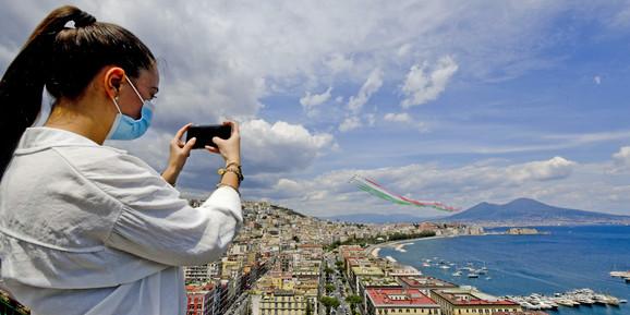 U Italiji otvaranje granica počinje 3. juna