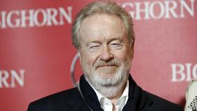 """""""Wraiths of The Broken Lands"""": Ridley Scott wyreżyseruje western"""