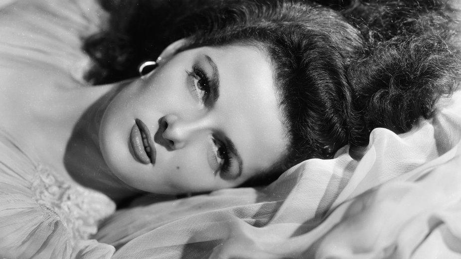 Jane Russell ok 1950 r.