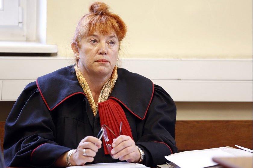prokurator Ewa Doniec-Breur