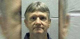 Zamordował żonę i jej partnera. Dostał karę śmierci. 21 lat czekał na wykonanie wyroku