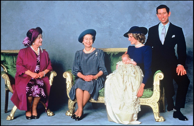 Elizabeta nije bila u dobrim odnosima sa princezom Dajanom