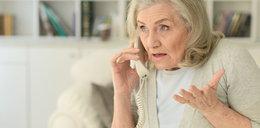 """Ubezpieczenie na wypadek wyłudzenia """"na wnuczka""""? To możliwe"""