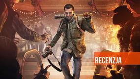 Dead Rising 4 - recenzja. Świąteczna epidemia zombie