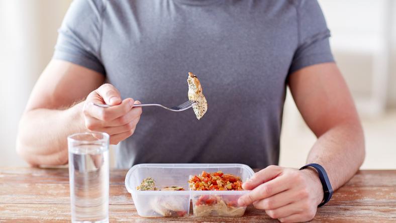 Dieta dla faceta