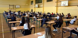 Egzamin ósmoklasistów 2021. Arkusze egzaminacyjne z próbnego testu z matematyki