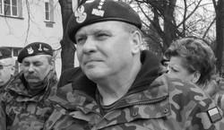 Nie żyje były dowódca Wojsk Lądowych