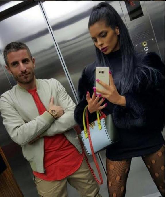 Tri godine u vezi: Zoran i Jovana