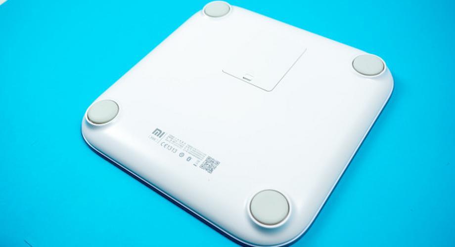 Xiaomi Mi Smart Scale im Test: Smarte Waage für 37 Euro
