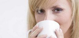 Herbata, która chroni uśmiech