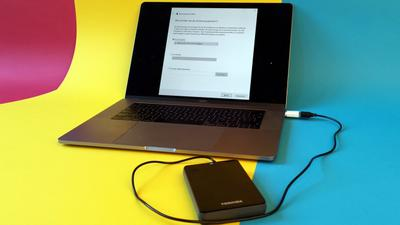 Grundlagen Datensicherung: Backup für Windows