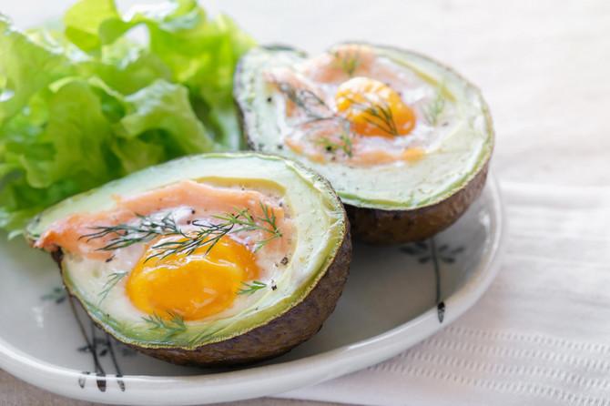 Low carb dijeta uglavnom se bazira na povrću, jajima i nemasnom mesu