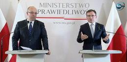 Zbigniew Ziobro: Cieszę się, że były demonstracje, ale ja ich nie zauważyłem