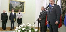 Komorowski powołał Kaczyńskiego