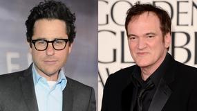"Quentin Tarantino i J.J. Abrams za sterami nowego ""Star Treka""?"