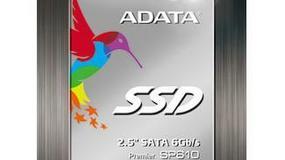 Adata Premier SP610 - nowy dysk dla fanów napędów SSD