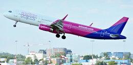 Wizz Air sięrozpycha i otwiera nowe połączenia