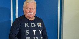 Wałęsa nie wytrzymał! Żąda przeprosin