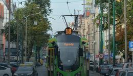 Poznań: Ostatni remont torowiska w tym roku. W poniedziałek ruszają prace na ul. Dąbrowskiego