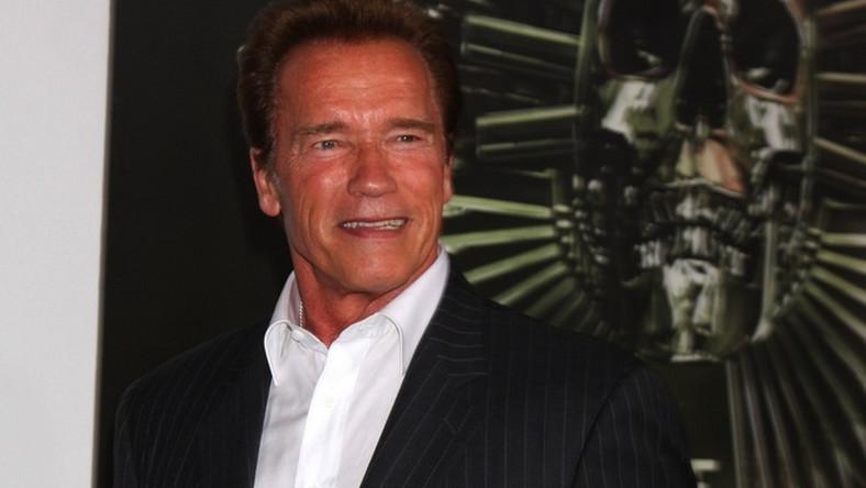 Co Arnold Schwarzenegger zdradził w swojej autobiografii?
