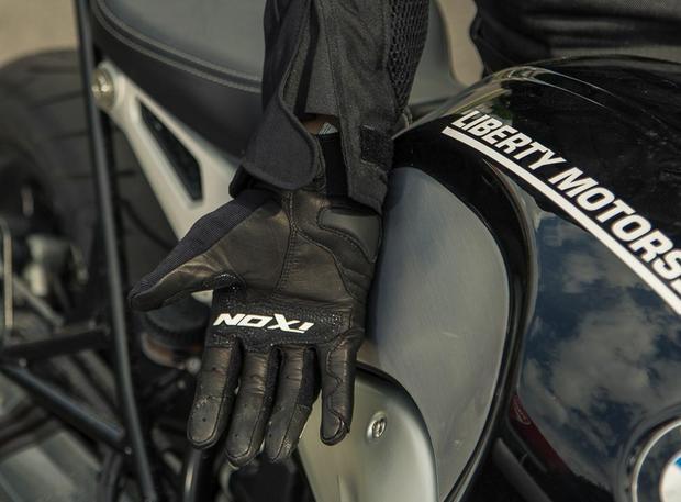 Rękawice Ixon RS Print VX HP