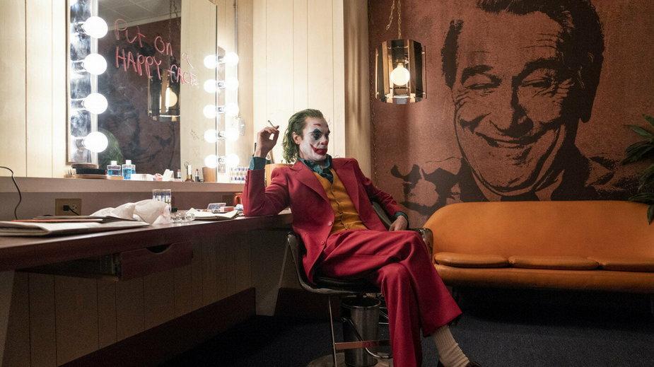 """Joker"" - kadr z filmu"