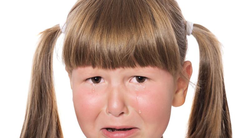 Dzieci źle znoszą zakażenie rotawirusem