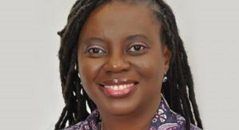 Mrs Georgette Barnes Sakyi-Addo has been elected as President of AWIMA