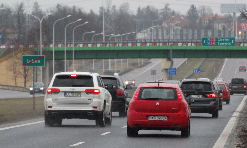 W Lublinie powstanie nowa droga
