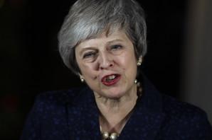 Mej: U najboljem interesu EU i Britanije je da POSTIGNEMO DOGOVOR O BREGZITU